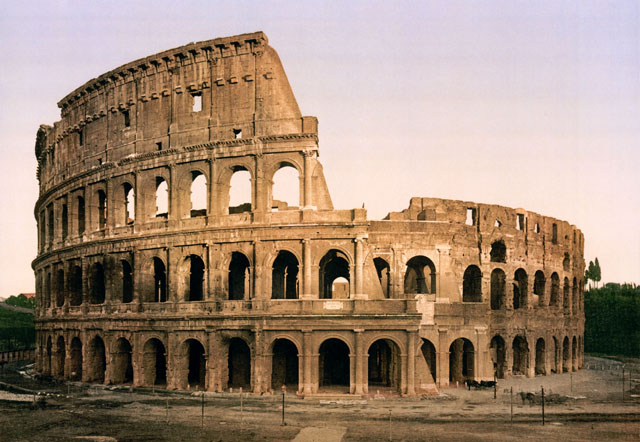 コロッセオの画像 p1_27